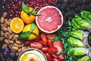نکته بهداشتی | غذای سالم برای گیاهخواران