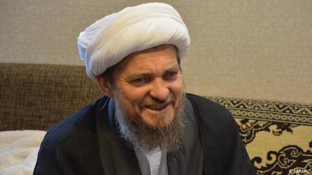 عباس تبريزيان