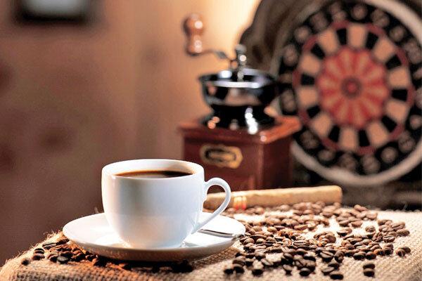 قهوه - نوشيدني - كافيشاپ