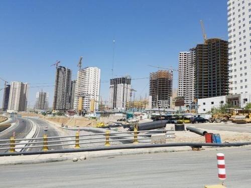 شهرک مروارید شهر