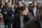 تداوم هوای ناسالم برای گروههای حساس تهران