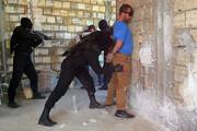 رهایی پزشک مشهدی از چنگ آدمربایان