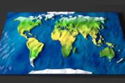 اینفوگرافیک   کشورهای پیشتاز در حفاظت از محیط زیست