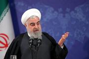 روحانی:نگرانم روزی کلمه «جمهوری» به «جرم» تبدیل شود | بزرگترین خطر دموکراسی تبدیل «انتخابات» به «تشریفات» است