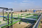 ساخت تصفیهخانه فاضلاب در ۴ روستای لرستان