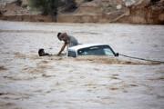 تغییر الگوی بارندگیها در شمال و نگرانی از تکرار سیل