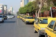 افزایش سهمیه بنزین تاکسیهای بندرعباس