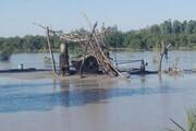 برآورد خسارت سیلاب به تاسیسات آبی و خاکی سیستان و بلوچستان