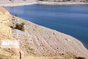 مخازن و سدهای گنبدکاووس حدود ۶۹ میلیون متر مکعب آب دارند