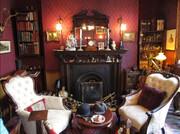 تصاویر | مشهورترین نشانی جهان در خیابان بیکر | تعطیلی خانه شرلوک هلمز در روزگار کرونا