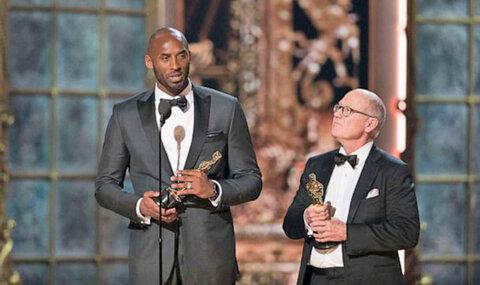 فیلم | بسکتبال به روایت کوبی | اولین ورزشکار تاریخ که برنده اسکار شد