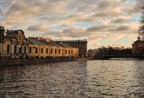 زیبایی فوق العاده ونیز روسیه