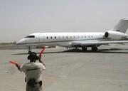 آمریکا سقوط هواپیمای نظامی خود را در افغانستان تایید کرد