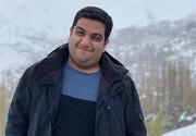 اخراج یک دانشجوی ایرانی دیگر از آمریکا | سوالات ماموران