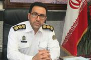 اهدای ۱۲۰۰ کلاه ایمنی رایگان به موتورسواران اصفهانی