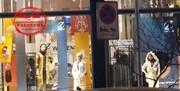 استفاده از مانکن زنده در یک فروشگاه تهران واقعیت دارد؟