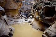 تدابیر قانونی برای جلوگیری از تخریب غار نمکدان و ژئوپارک جهانی قشم