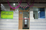 افتتاح  ۴۱ واحد مسکن مددجویی در کهگیلویه و بویراحمد