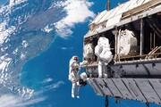 برنامهریزی ناسا برای پرواز فضایی توریستی