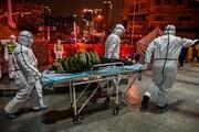 شمار تلفات کورونا ویروس جدید از ۱۰۰ نفر گذشت