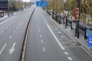 فیلم | ووهان چین به شهر ارواح تبدیل شد
