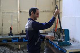 ساماندهی واحدهای صنفی در تهران