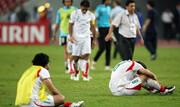 تصاویر | آخرین باری که قلعه نویی سرمربی تیم ملی بود