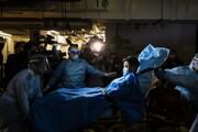 تلفات کورونا از ۱۳۰ نفر گذشت | ویروس به خاورمیانه رسید