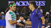 دیدار شماره ۵۰ بزرگان تنیس |۵ رقابت تاریخی راجر و نوله