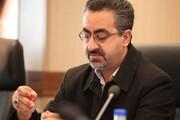 واکنش سخنگوی وزارت بهداشت به ادعای پنهان کاری وزارت بهداشت | با روح و روان مردم بازی نکنید