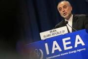 آمریکا علیاکبر صالحی را تحریم میکند