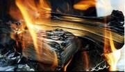 شکایت انجمن پزشکان عمومی ایران از عامل آتش زدن هاریسون