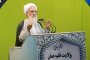 موحدی کرمانی:شورای نگهبان کوتاه بیاید به مردم جفا کرده |این انتخابات میدان جنگ است؛خدا نکند عده کمی شرکت کنند