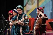 اجرای ۵ گروه بانوان در جشنواره موسیقی فجر