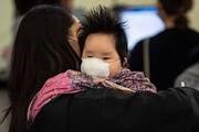 تصاویر | شیوع کرونا و ترس دردآور برای چینیها