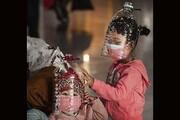 چین بعد از کرونا | عکسها سخن میگویند