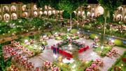 رزرو هتل اصفهان در بهترین هتل های 3 ستاره اصفهان