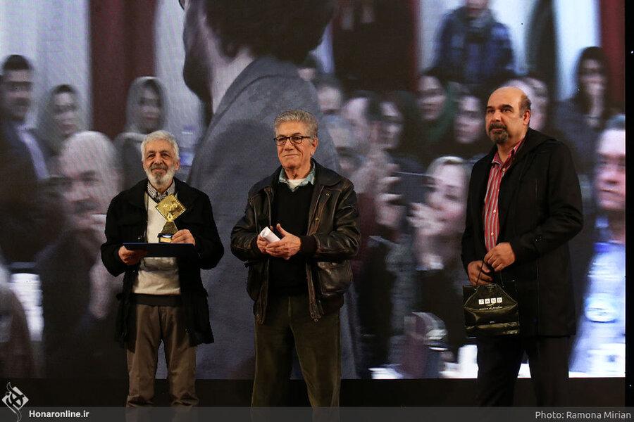 جشن انجمن منتقدان سینما (13)