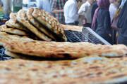 نان در خراسان شمالی ۲۰ درصد گران شد