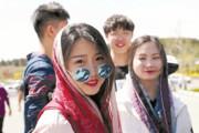 """ویروس """"کرونا"""" حضور گردشگران چینی را در قزوین به تعویق انداخت"""