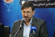 ۷۱۲ طرح عمرانی و اقتصادی در سمنان افتتاح میشود