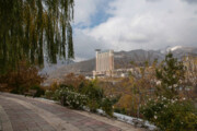 ۱۲ بهمن؛ کیفیت هوای تهران