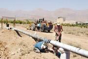 افتتاح و کلنگزنی ۵۳۷ پروژه گازرسانی در خراسان جنوبی
