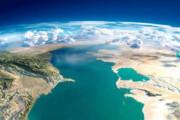 هشدار درباره اسیدی شدن محیط دریای خزر | علت افزایش گردبادها در خزر چیست؟