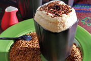 کافیشاپ در خانه | راهنمای کامل درستکردن شیر نسکافه