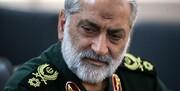 اخطار تند سخنگوی ارشد نیروهای مسلح به اسرائیل