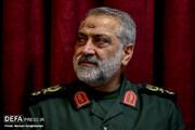 واکنش سخنگوی نیروهای مسلح به حمله به کشتی ساویز