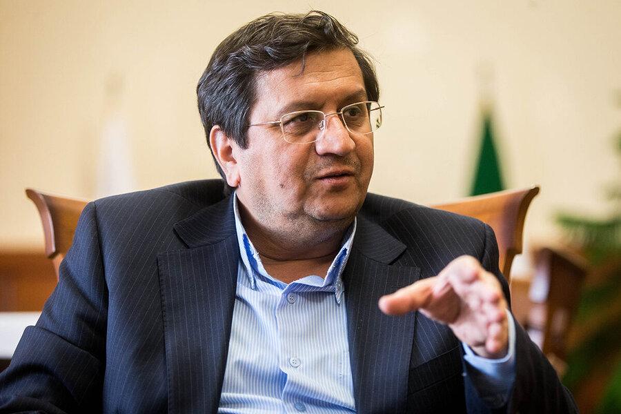 واکنش رئیس بانک مرکزی به انتظار سوداگران برای دلار ۲۰ هزار تومانی | FATF بر بازار ارز تاثیر میگذارد؟