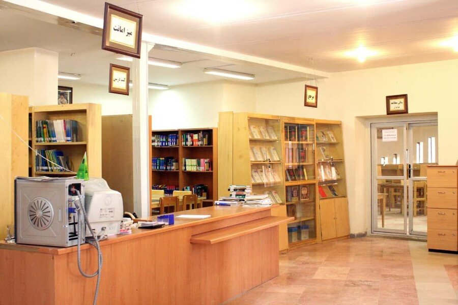 کتابخانه صوتی