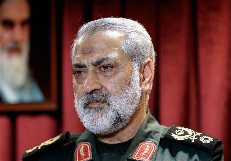 واکنش تند سرداران سپاه پاسداران به تهدیدات اسرائیل   گزینه جنگ علیه ایران تنها یک پرت و پلاست